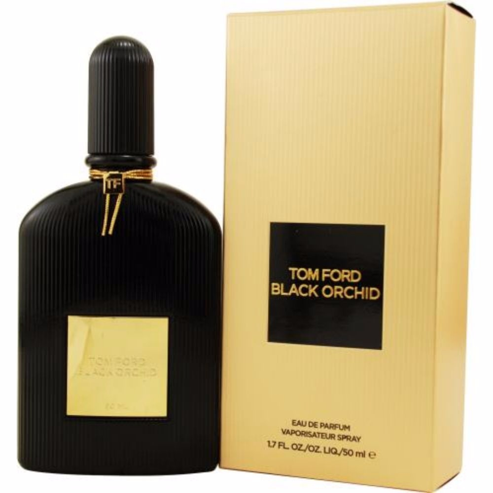 Perfume Tom Ford - Black Orchid Masculino Edp 100ml - R  499,90 em ... d172160227
