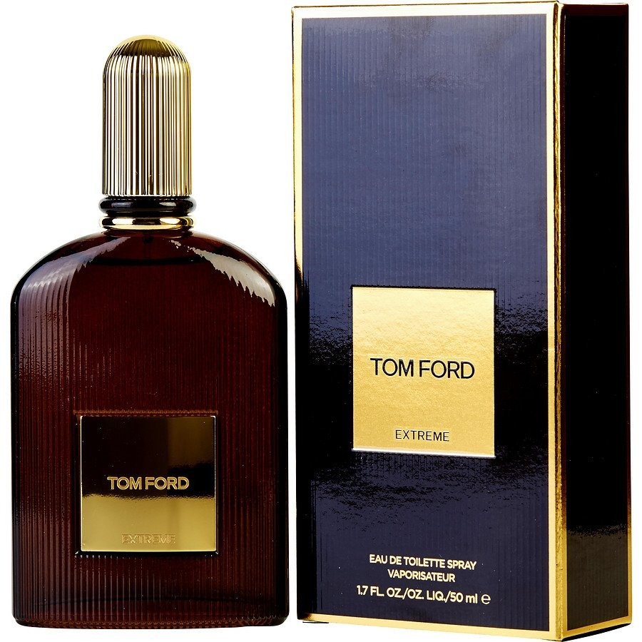 Perfume Tom Ford Extreme For Men Edt 50ml - Original - R  469,90 em ... 5f12b21a83