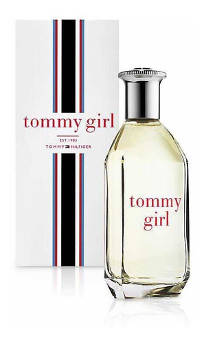 perfume tommy girl de tommy hilfiger edt 100 ml