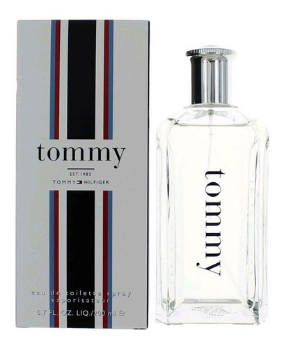 perfume tommy hilfiger hombre