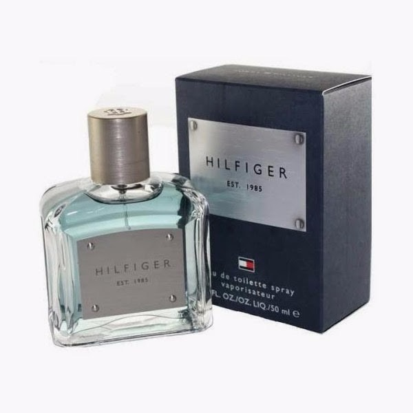 perfume tommy hilfiger est 1985 masculino edt 100ml original r 299 99 em mercado livre. Black Bedroom Furniture Sets. Home Design Ideas