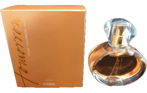 perfume tomorrow  avon original