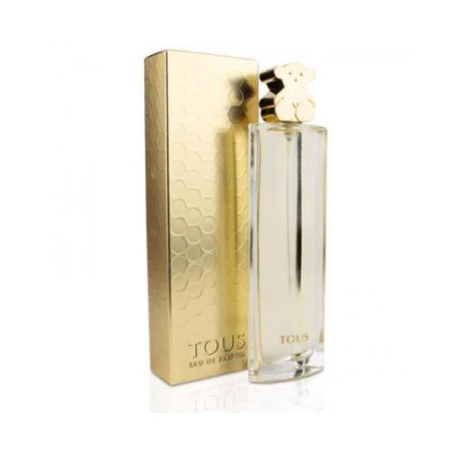 perfume tous gold 90 ml women