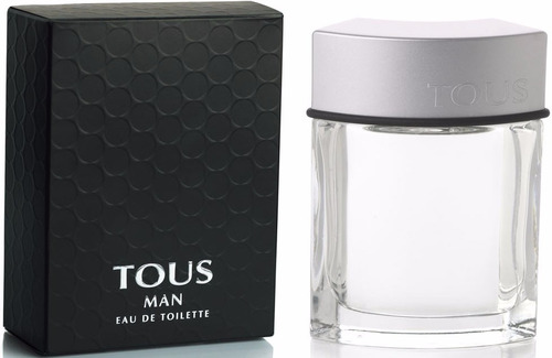 perfume tous hombre