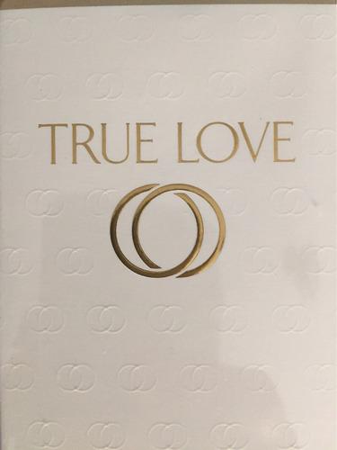 perfume true love
