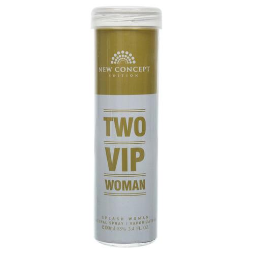perfume two vip dama 100ml