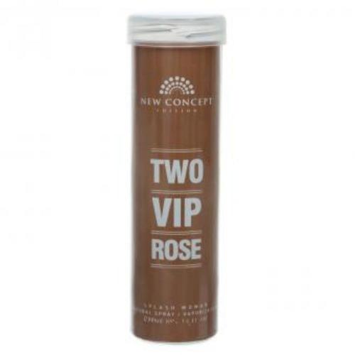perfume two vip rose dama