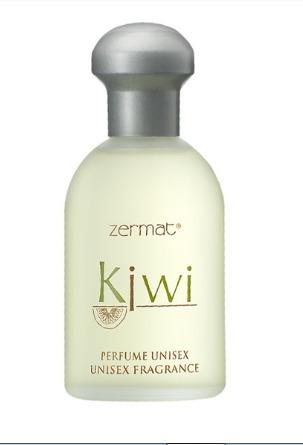 perfume unisex  kiwi  zermat