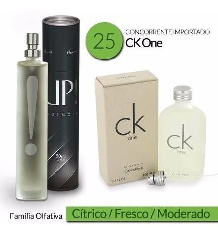 perfume unissex ck one.
