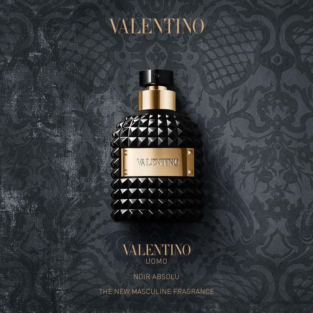 valentino noir absolu