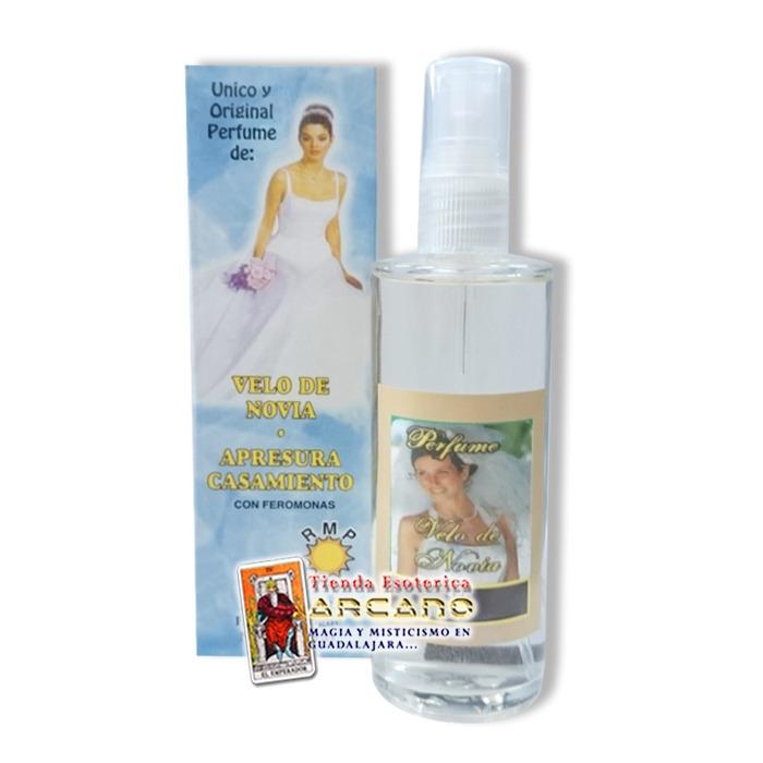 1ee430c05f Perfume Velo De Novia 100% Original - Apresura Casamiento -   350.00 ...