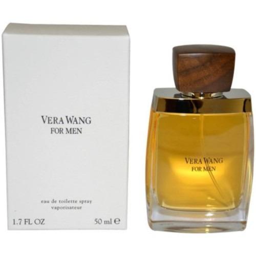 perfume vera wang por vera wang para los hombres. eau de pa