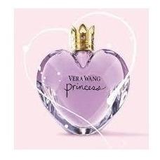 perfume vera wang princess women 3.4oz.100ml original