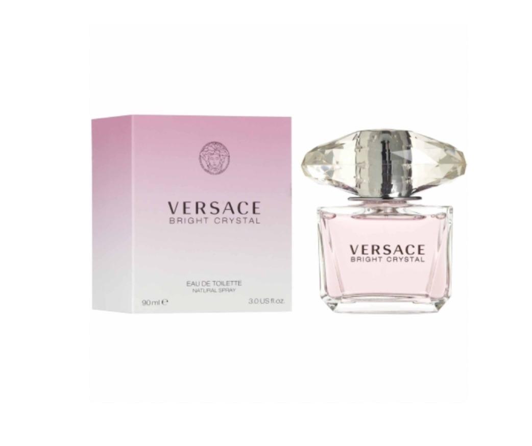 Perfume CrystalEdtPara Dama90 Ml Bright Versace NOvwymn80