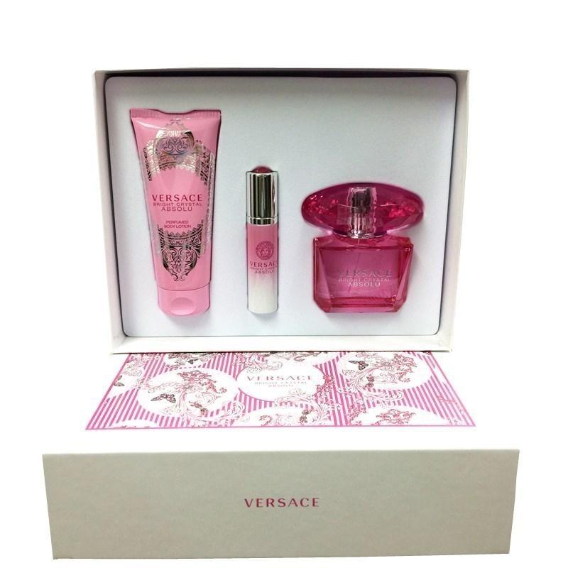 Versace Estuche 90ml Original3 50 Bright 714 Crystal Perfume En PikZXu