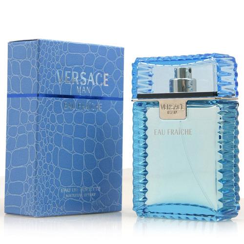 perfume versace eau fraiche 200 ml men
