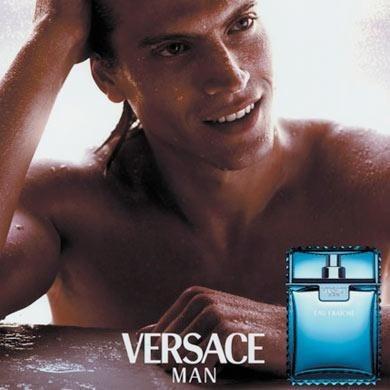 perfume versace fraiche 100 ml origina - ml a $1099