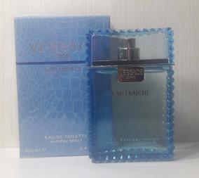 b77c4aa90 Réplica Versace - Perfumes no Mercado Livre Brasil