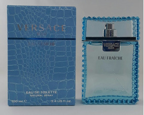 6f70a0eb9 Perfumes Importados Versace no Mercado Livre Brasil