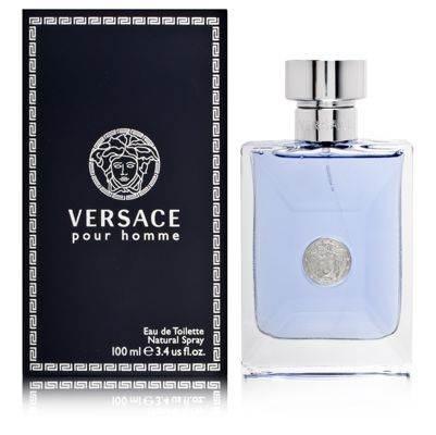 perfume versace signature pour homme 100 ml