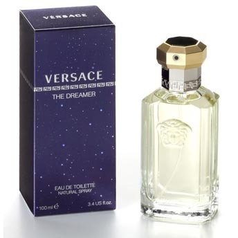 perfume versace the dreamer 100ml para hombre ( mil esencias
