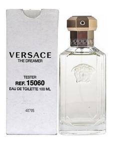 Dreamer Versace 100ml Perfume Masculino The Edt Tester wXiOPkZuT