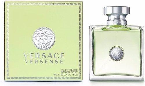 perfume versace versense 100 ml dama