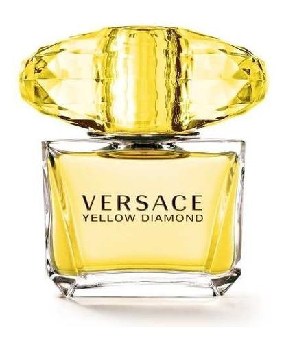 perfume versace yellow diamond 100 ml women