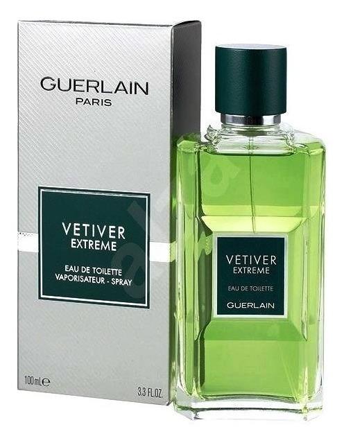 100ml Guerlain Extreme Lacrado Brasil No Vetiver Perfume xBeoCd