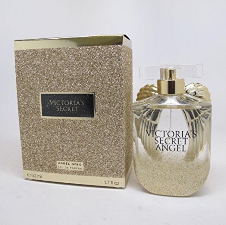 Perfume Angel Gold Victoria Secret S 18000 En Mercado Libre