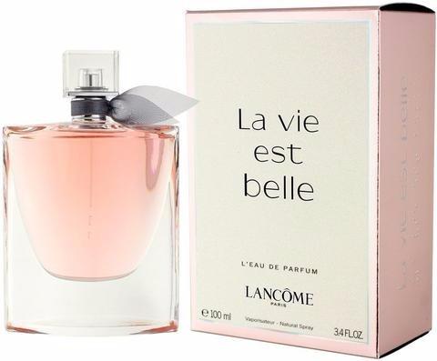perfume vie est belle