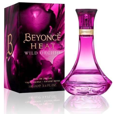 perfume wild orchid original by beyonce 100ml envio gratis