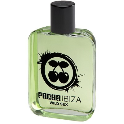 perfume wild sex edt masculino 30ml pacha ibiza