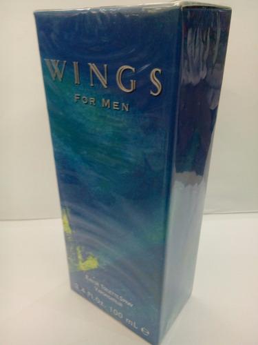 perfume wings for men giorgio beverly hills 100 ml masculino