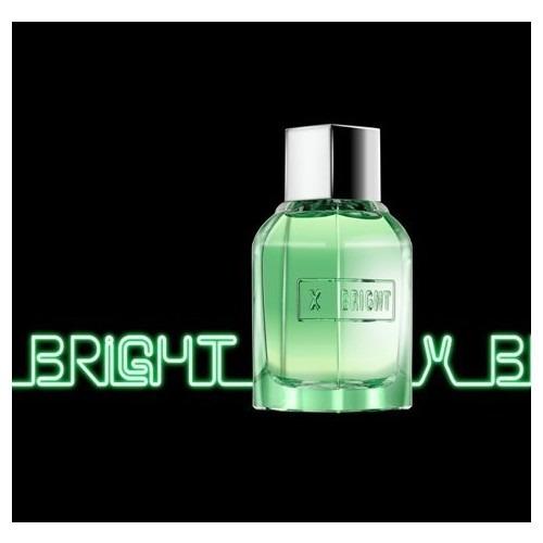 perfume x brillante por karen low colonia para los hombres