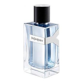 Perfume Y Men Edt 100 Ml Yves Saint Laurent Nuevo