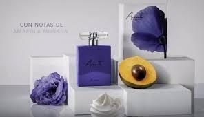 perfume yanbal acento trendy 50ml para mujer (mil esencias)