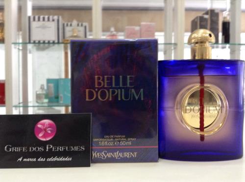 perfume yves saint laurent