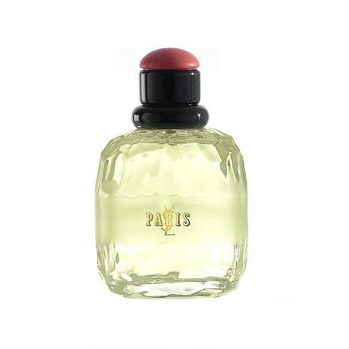 perfume yves saint laurent paris 125ml para mujer mil esenc