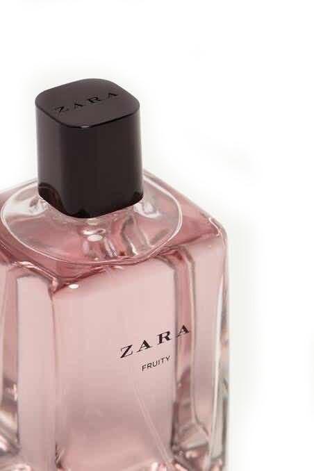 Promoção Perfume Zara Woman Fruity Feminino 200 Ml Original R 199