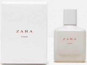 Femme Nuevo Zara Perfume 100ml Original 345ARjqL