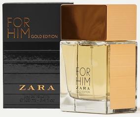 zara for him