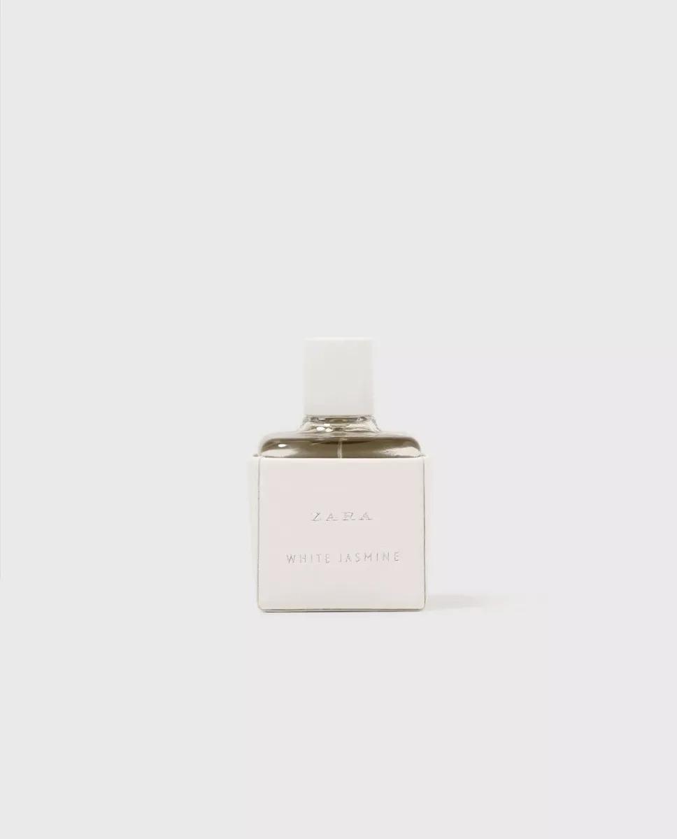 Perfume Zara Woman Orchid Leather O White Jasmine X100m 210000