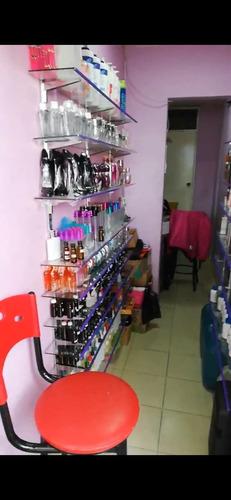 perfumería acreditada