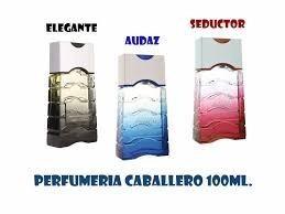 perfumería  de fragancia  europea