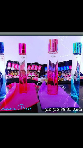 perfumeria esencias francesas asesorias,formulas,proveedores