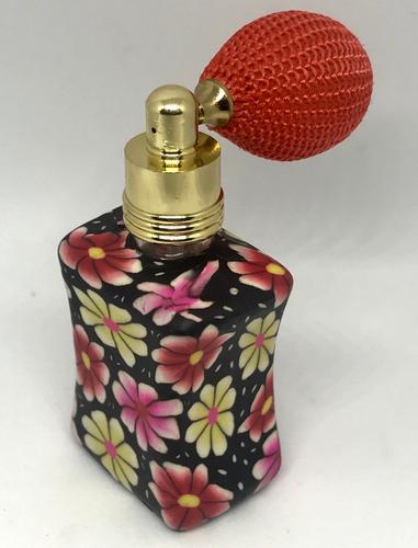 perfumero recargable retro 20ml, regalo, souvenir, envios !!