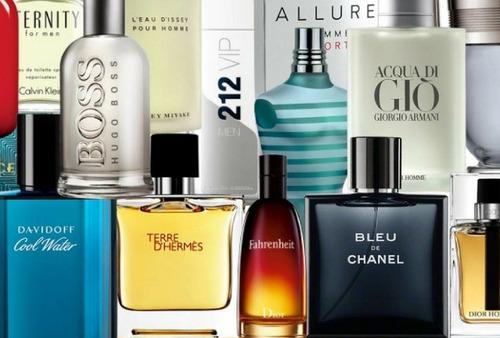 perfumes 100% originales por mayor