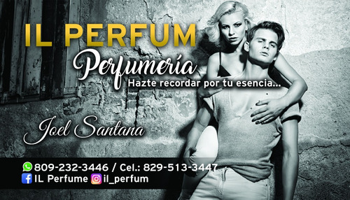 perfumes  212 men de carolina herrera