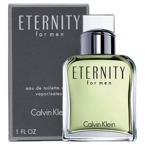 e1444b93adfe2 Perfume Eternity Masculino 100ml Calvin Mais De 95ml - Perfumes ...